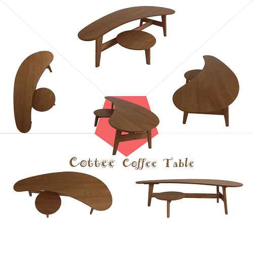 Cottee-Coffee-Table