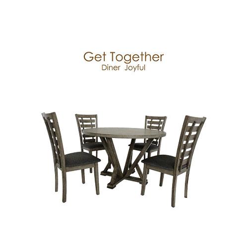 Diner-Joyful