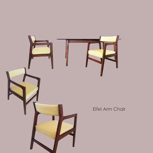 Eifel-Arm-Chair