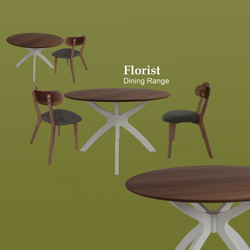 Florist-Dining-Range