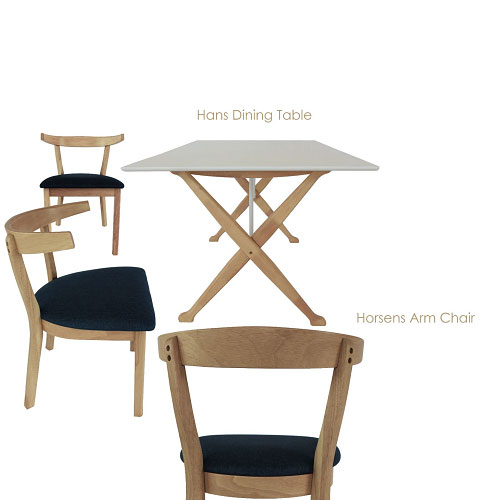 Hans-Dining-Table