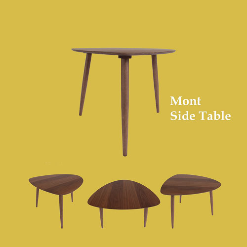 Mont-Side-Table