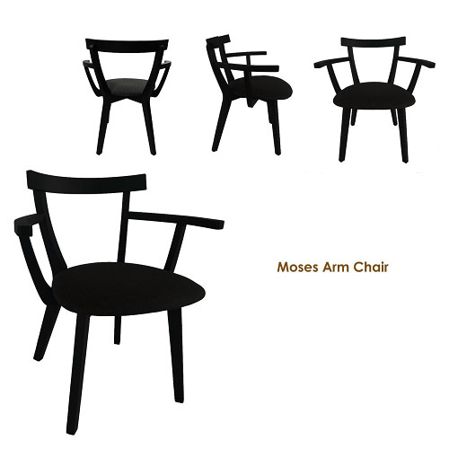 Moses-Arm-Chair