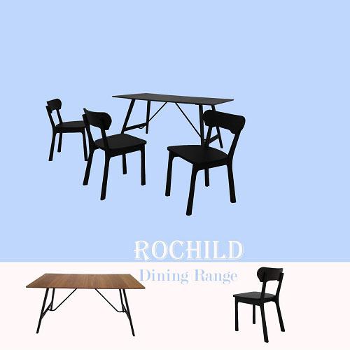 Rochild-Dining-Range