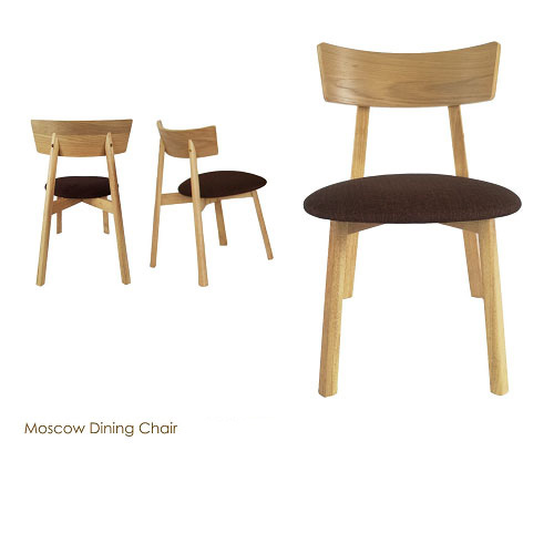 Moscow Dining Chair