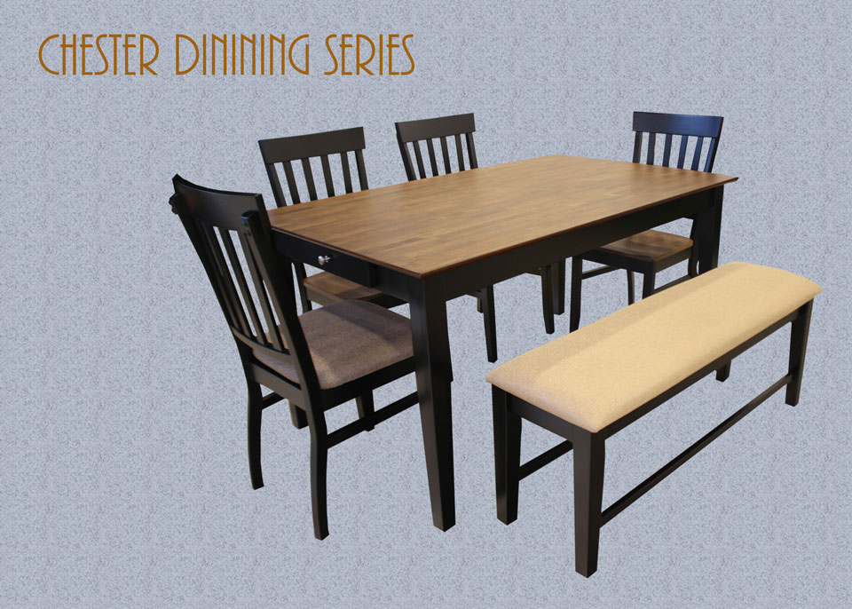 Chester-Dining-Series